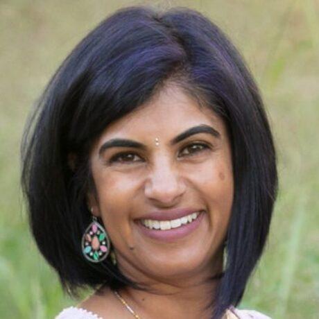 Profile picture of Tasvi Naik
